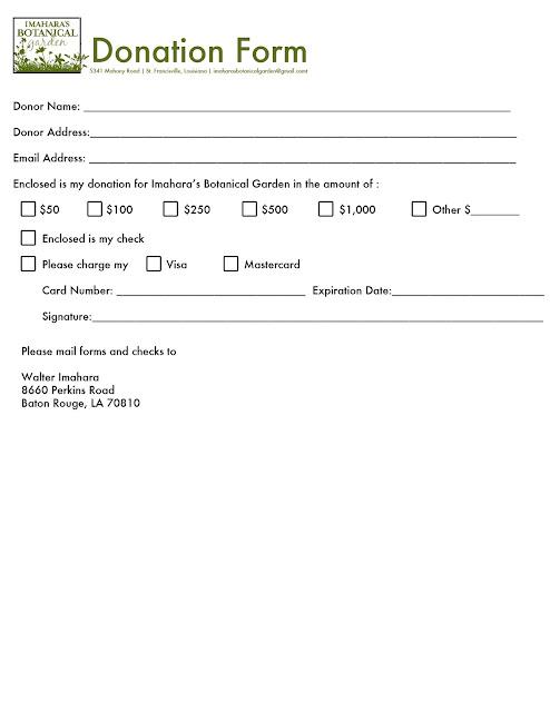 free donation forms - Ataum berglauf-verband com
