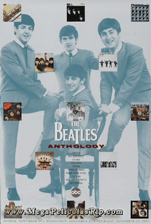 The Beatles Anthology [480p] [Ingles Subtitulado] [MEGA]
