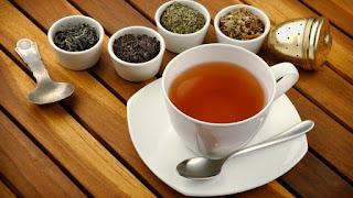 La filekina era nada más que un té de hierbas