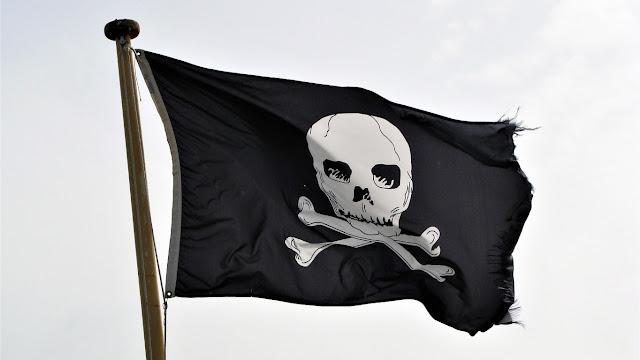 ilustrasi flag