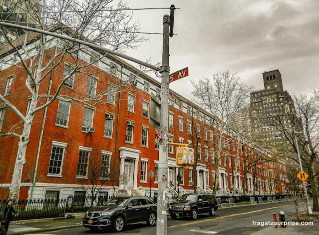 Greenwich Village, Nova York
