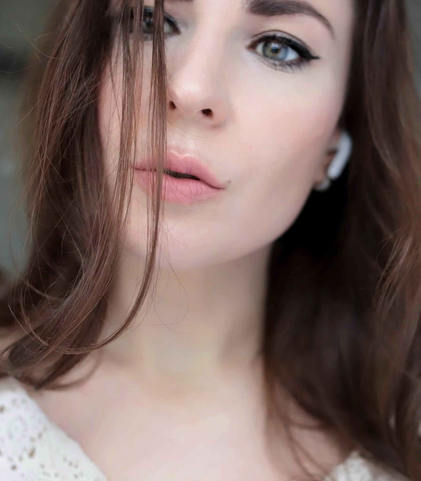 Nars Claudette Sheer Matte Lipstick Anais