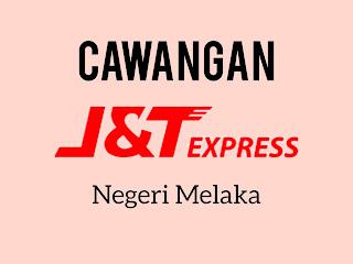 Cawangan J&T Express Negeri Melaka