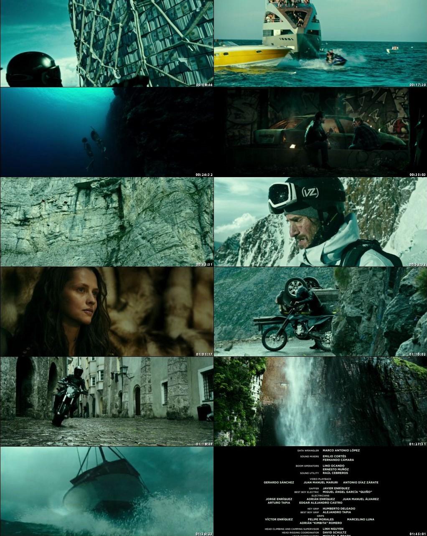Point Break 2015 Full Movie Online Watch