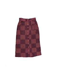 Ace & Jig Cabaret Bo Skirt