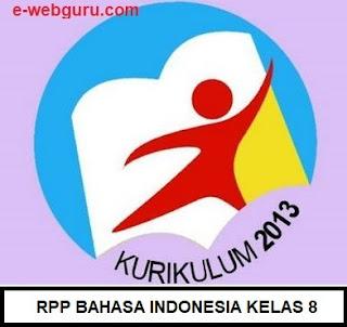 rpp bahasa indonesia kelas 9