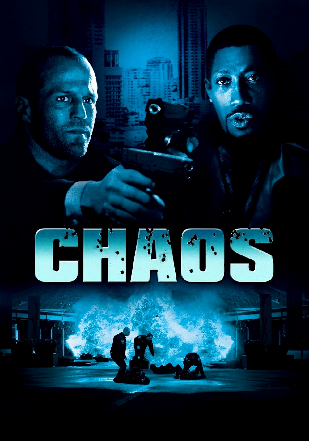 CHAOS (2005) TAMIL DUBBED HD