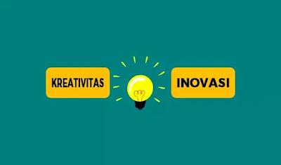 Korelasi ICT Dengan Kreativitas dan Inovasi dalam Bisnis