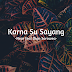 Lirik Lagu Karna Su Sayang - Near feat Dian Sorowea