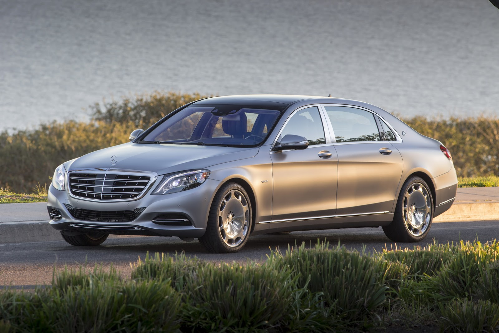 Get To Know The 2016 Mercedes Maybach S600 In 57 New