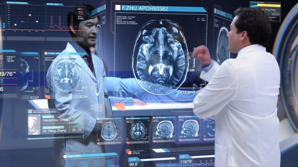التقدم العلمي ومستقبل البشرية