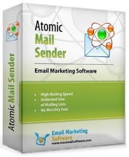 برنامج, مدير, حملات, التسويق, عبر, الايميل, وارسال, بريد, الكترونى, مُجمع, Atomic ,Mail ,Sender