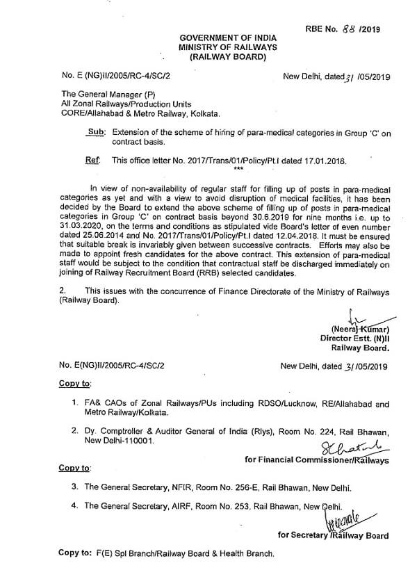 railway-board-order-no-rbe-88-2019-eng-paramnews