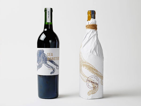 35 Creative Wine Bottle Designs For Wine Enthusiasts