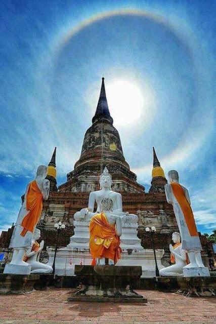 Đạo Phật Nguyên Thủy - Kinh Tăng Chi Bộ - Quyền của loài người so với Chư Thiên