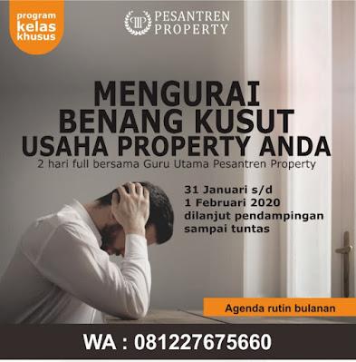 pesantren property