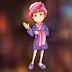AvmGames - Towel Girl Escape