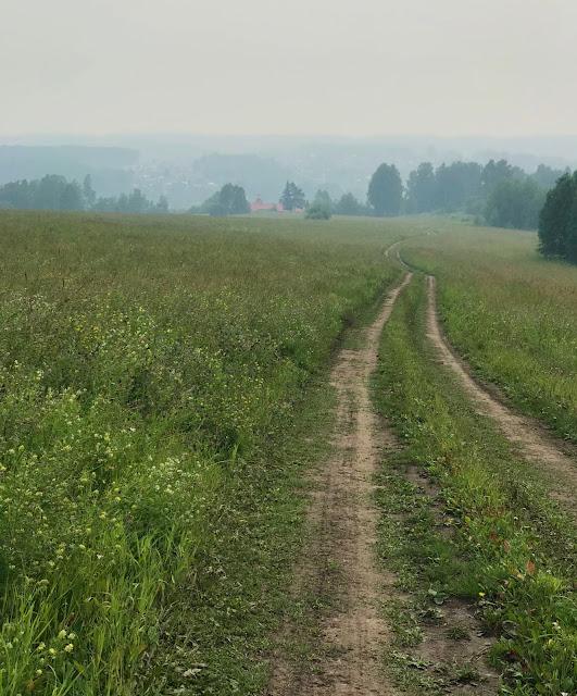 Новосибирская область, Жеребцово