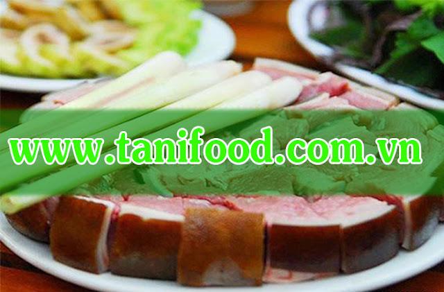 tanifood.com.vn, quán ăn ngon tây ninh, bò tơ năm sánh