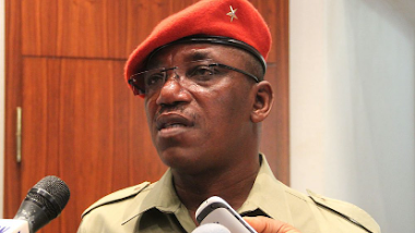 He won't return to heaven in clean robes – Ex-Minister, Dalung lists Buhari's problems