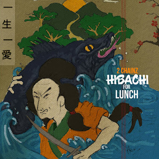 2 Chainz Drops 'Hibachi for Lunch' Mixtape