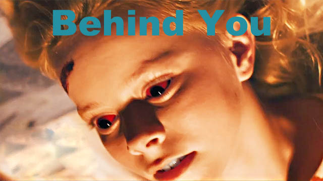 Behind You (2020) English Full Movie Download Free
