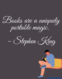 famous quote on book reading