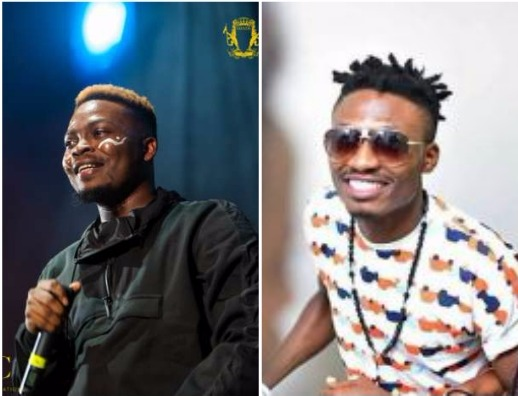Olamide Speaks About Efe Ejeba's Music Career (Video)