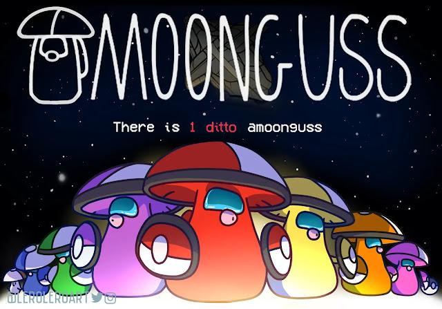 Among Us Pokemon Modu - Değişik Pet Ve Skin Modu Kurulum