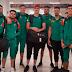 La selección de basquetbol quiere ser el caballo negro en Lima