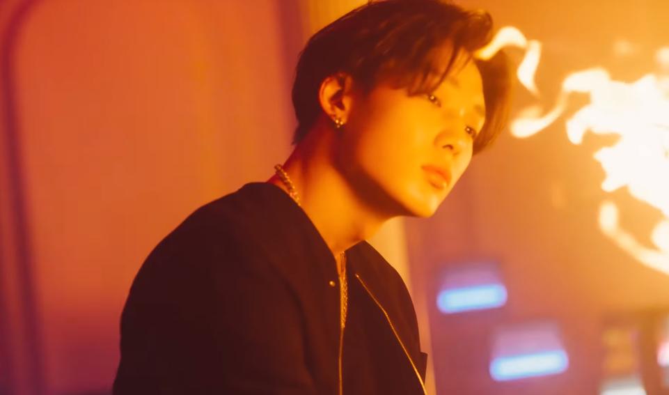 Song Lyric I'M OK - iKON (English Translation)