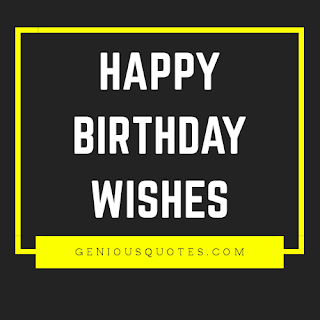 Happy Birthday Wishes,Quotes for Friends
