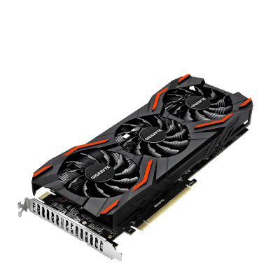 Gigabyte 4GB GDDR5X P104-100 Mining Graphics Processor Released!