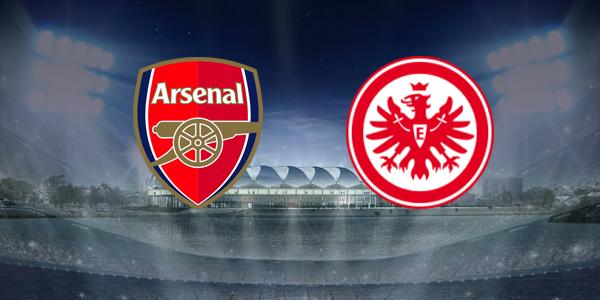 مشاهدة مباراة ارسنال واينتراخت فرانكفورت بث مباشر بتاريخ 19-09-2019 الدوري الأوروبي