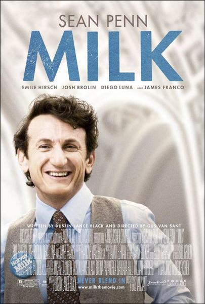 Mi nombre es Harvey Milk - PELICULA - EEUU - 2008