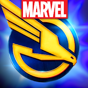 MARVEL Strike Force MOD (Skill has no cooling time)