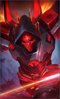 Argus Catastrophe Heroes Fighter of Skins V3