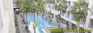Aston Kuta Residence And Hotel