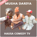 Hausa Comedy TV Apk Download for Android