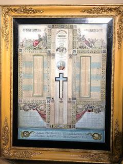 Calendario Cappella dei Mercanti