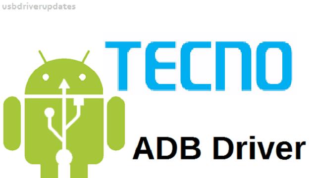 tecno-adb-usb-driver