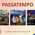Lisboa Games Week: Passatempo PlayStation