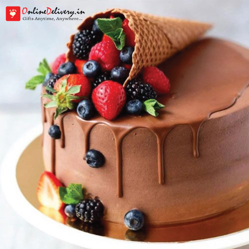 Send cakes to solapur