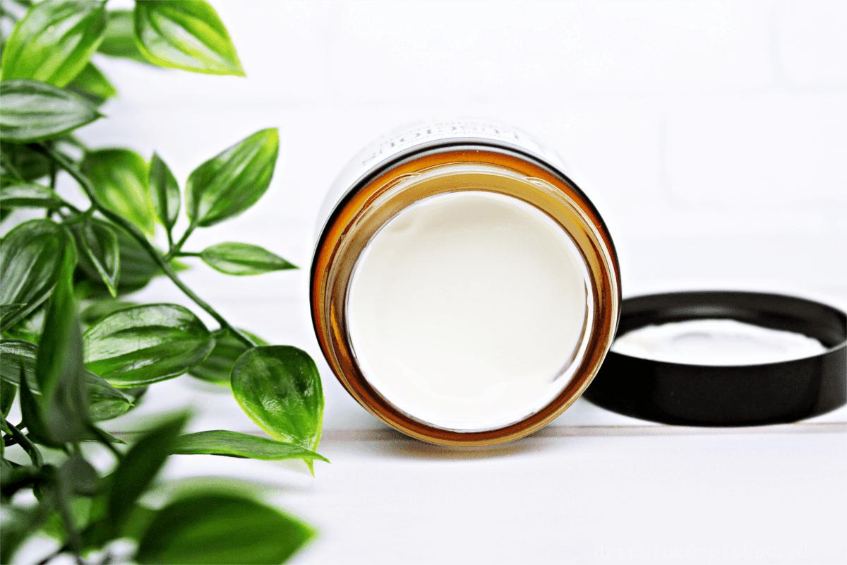 Phenome Luscious hydrating cream Nawilżający krem do skóry odwodnionej i suchej.