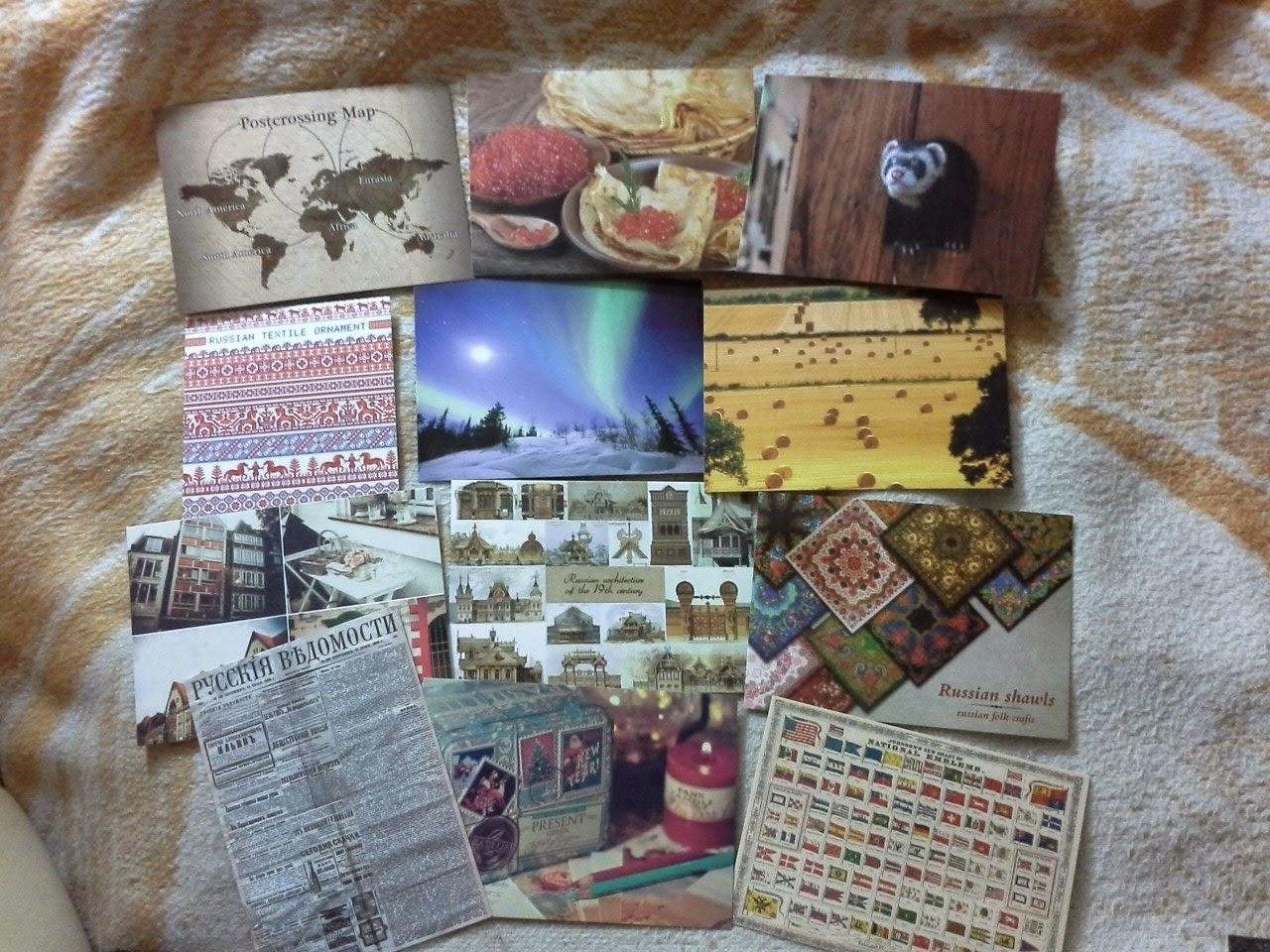 Почему не доходят открытки посткроссинг, поздравлением днем рождения