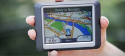 Atualize o seu GPS e evite problemas