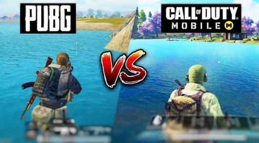 PUBG Mobile vs COD Mobile: Which game has better graphics on Android phones in 2021