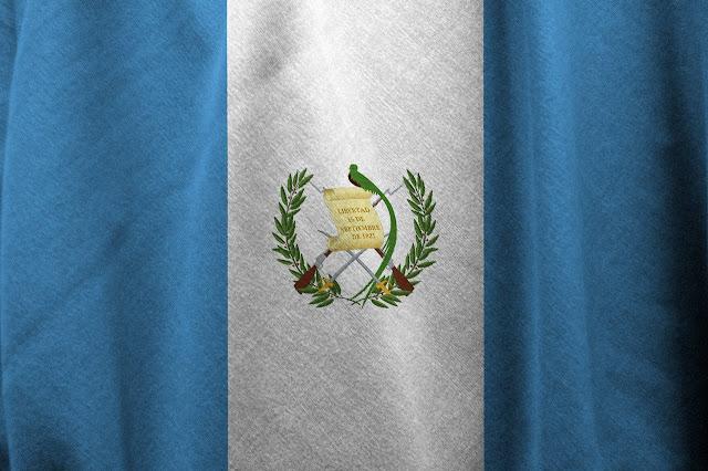 Profil & Informasi tentang Negara Guatemala [Lengkap]