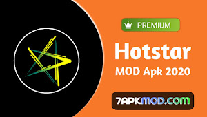 Hotstar Mod APK v8.9.4 Download | Hotstar Premium Mod Latest Version 2020