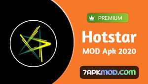 Hotstar MOD APK 8.10.3 (Sports, VIP/Premium) - Free Download 2020